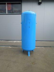 Zbiornik ciśnieniowy 1000L