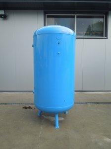 Zbiornik ciśnieniowy 3000L