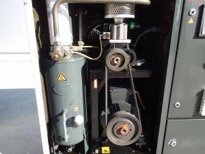 kompresor srubowy balma 11kw falownik.1