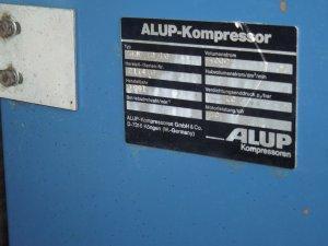 kompresor srubowy alup sck 30kw 400m3min.3