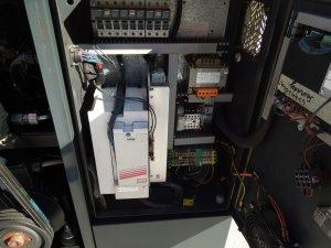 kompresor srubowy balma 11kw falownik.2