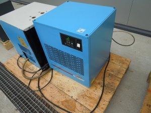 osuszacz ziebniczy dryenergy 200m3min