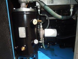 kompresor srubowy power system 22kw 2014r.1