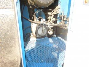Sprężarka COMPAIR REGATTA 160A