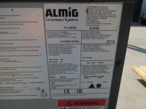 Osuszacz ziębniczy ALMIG ALM180